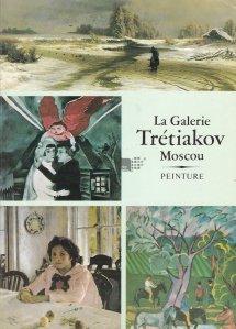 La Galerie Tretiakov