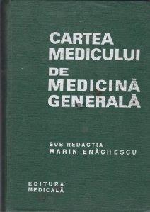 Cartea medicului de medicina generala