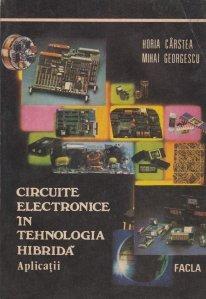 Circuite electronice in tehnologia hibrida
