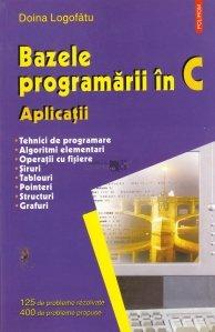 Bazele programarii in C