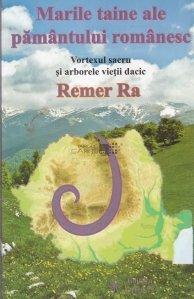 Marile taine ale pamantului romanesc