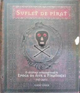 Suflet de pirat