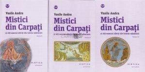 Mistici din Carpati si alti oameni slaviti din istoria omenirii