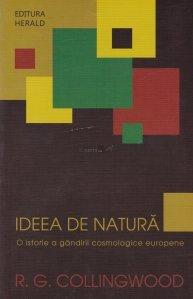 Ideea de natura