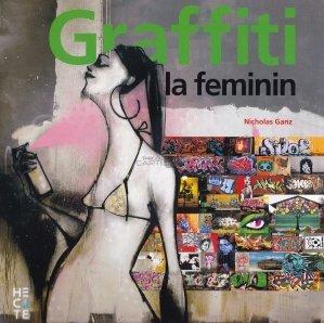Graffiti la feminin