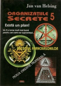 Organizatiile secrete