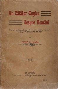Un calator englez despre romani
