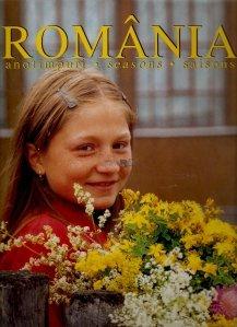 Romania-Anotimpuri