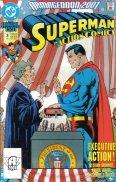Action Comics Annual, vol. 3