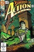 Action Comics, vol. 653
