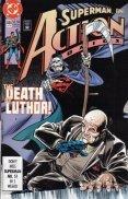 Action Comics, vol. 660