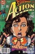 Action Comics, vol. 662