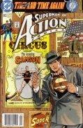 Action Comics, vol. 663
