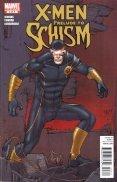 X-men: Prelude to Schism, vol. 3