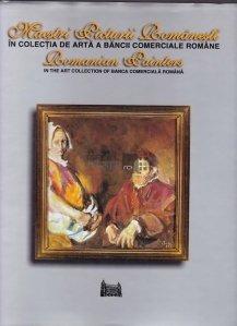 Maestrii picturii romanesti/ Romanian painters