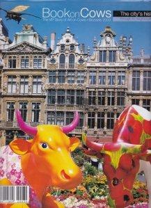 Book on Cows / Cartea pe vaci - Povestea VIP a programului Arta pe Vaci