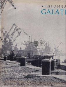 Regiunea Galati