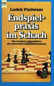 Endspiel-praxis im schach