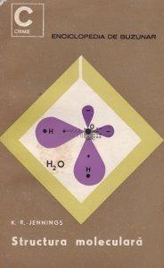 Structura moleculara