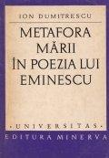 Metafora marii in poezia lui Eminescu