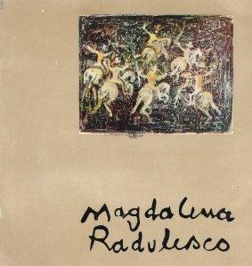 Magdalena Radulescu
