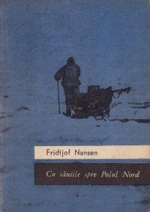 Cu saniile spre Polul Nord