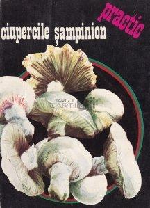 Ciupercile sampinion