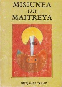 Misiunea lui Maitreya