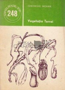 Vegetatia Terrei