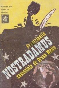 Previziunile Nostradamus