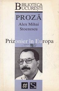 Prizonier in Europa