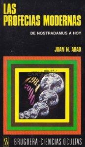 Las profecias modernas de Nostradamus a hoy / Profetiile lui Nostradamus astazi