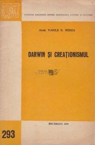 Darwin si creationismul