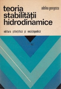 Teoria stabilitatii hidrodinamice