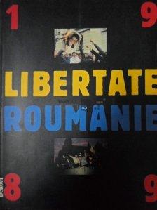 1989: Libertate Roumanie
