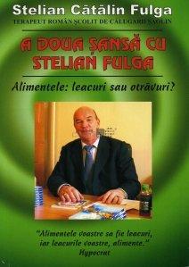 A doua sansa cu Stelian Fulga