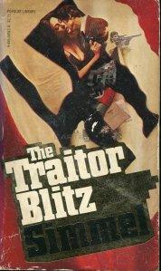 The Traitor Blitz