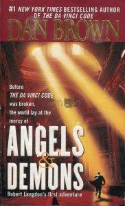Angels & Demons / Ingeri si demoni