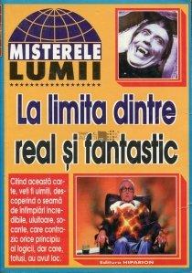 La limita dintre real si fantastic