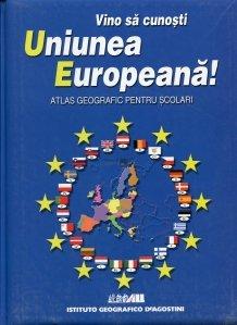 Vino sa cunosti Uniunea Europeana!