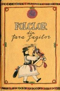 Folclor din tara fagilor