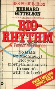 Bio-Rhythm / Bioritmul