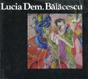 Lucia Dem. Balacescu