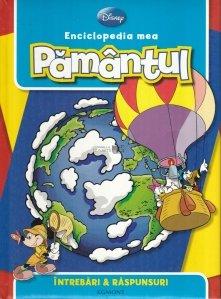 Enciclopedia mea - Pamantul
