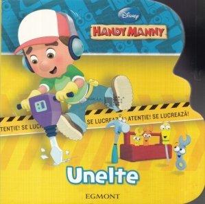 Handy Manny Unelte