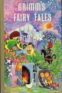 Grimm's Fairy Tales / Povestile fratilor Grimm