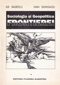 Sociologia si geopolitica frontierei
