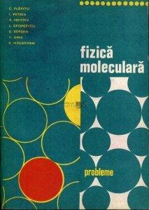 Fizica moleculara