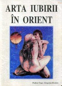 Arta iubirii in Orient