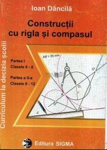Constructii cu rigla si compasul